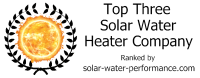 top three logo